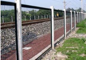 铁路护栏到底需要如何进行安装