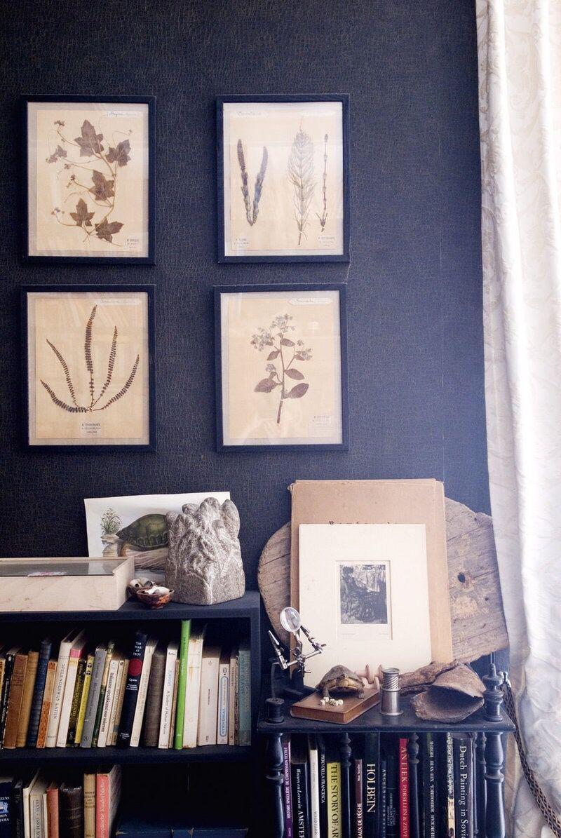 一些漂亮的背景墙设计效果图