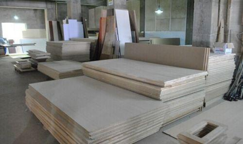 告诉你一些板式家具制作图解