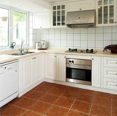 橱柜定制为您打造完美厨房小天地