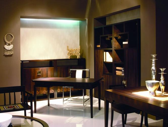 新中式家具在市场上受到欢迎的原因
