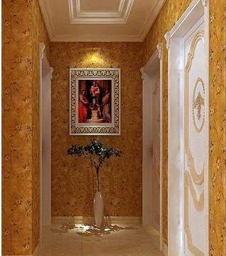 住宅挂哪一些玄关装饰画比较合适