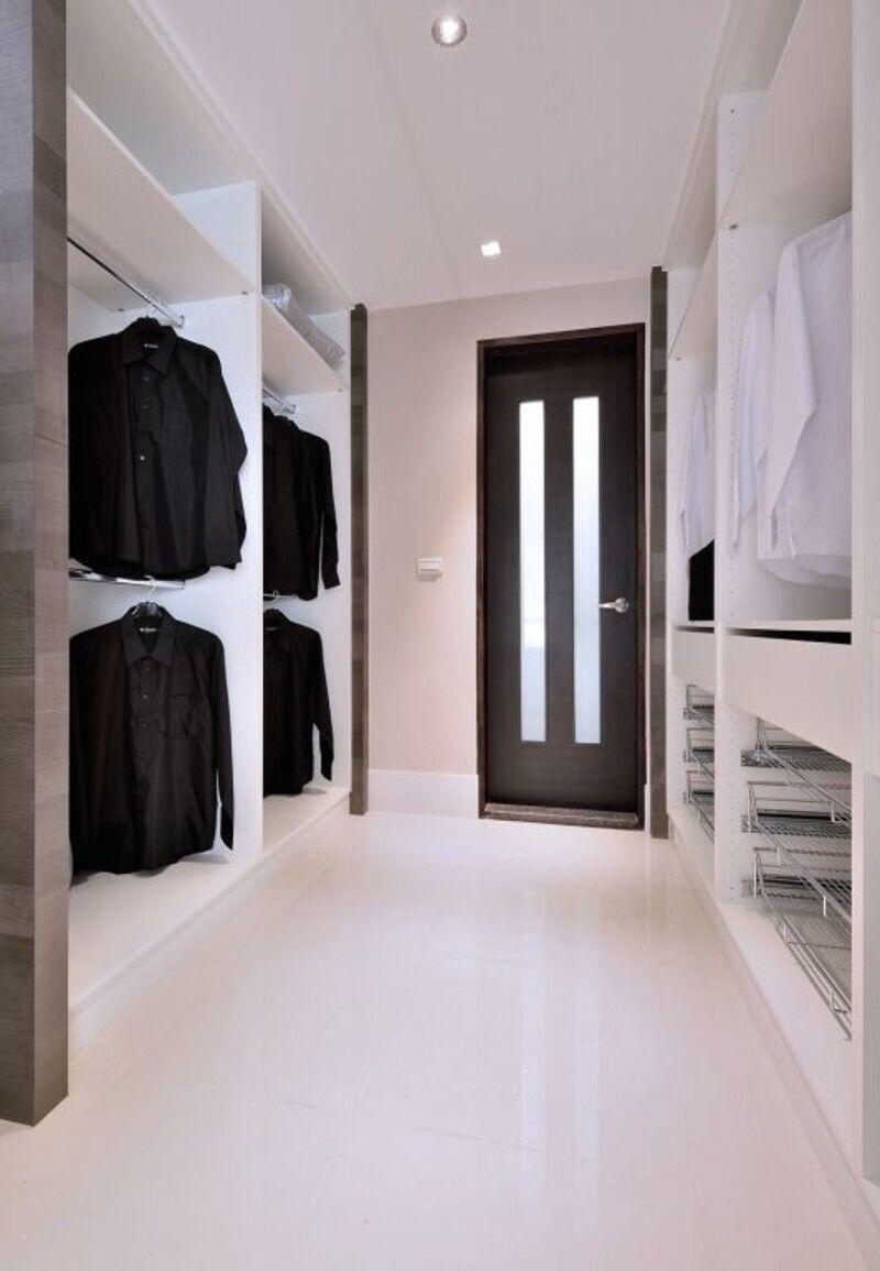 大衣柜内部效果图都有哪些