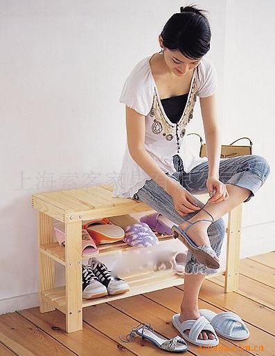 不同样式的家具换鞋凳的不同特点