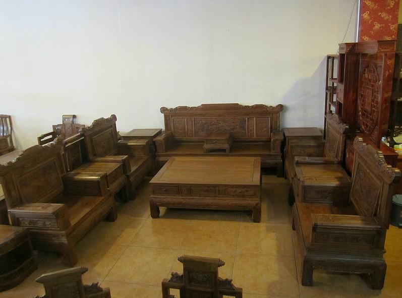 檀香木家具