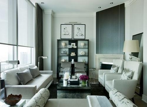 家居摆设设计的主要原则介绍