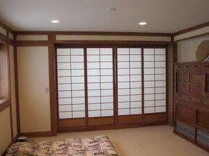 有哪些好看的榻榻米卧室效果图