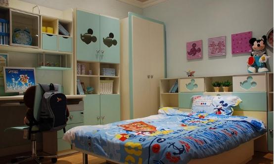 定制儿童家具