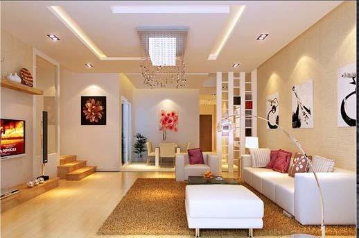 客厅家具大全主要包括哪些内容