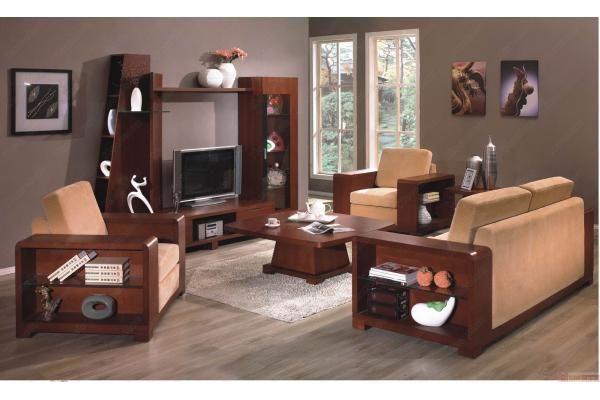 定做实木家具