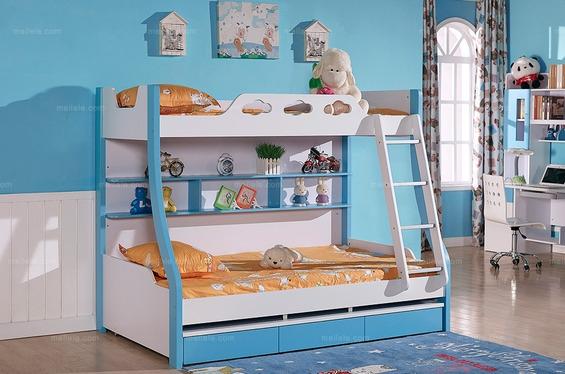 儿童床双层床