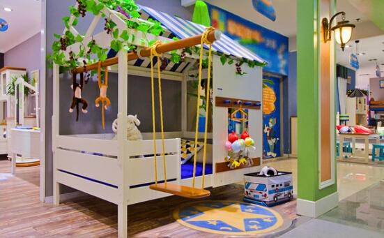 儿童家具定制