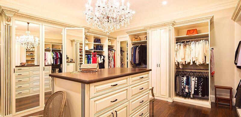 好看的衣柜效果图大全2015图片