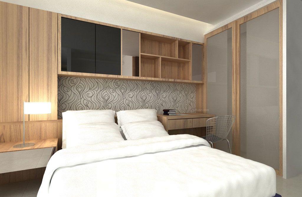 卧室订制家具