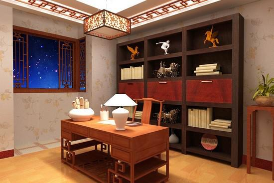 中式家具品牌的排行榜前三名