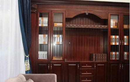 优质的实木家具柜子应怎样挑选