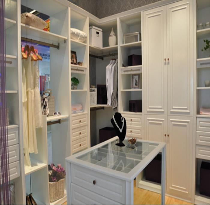 衣柜十大品牌丰富消费者的选择视野