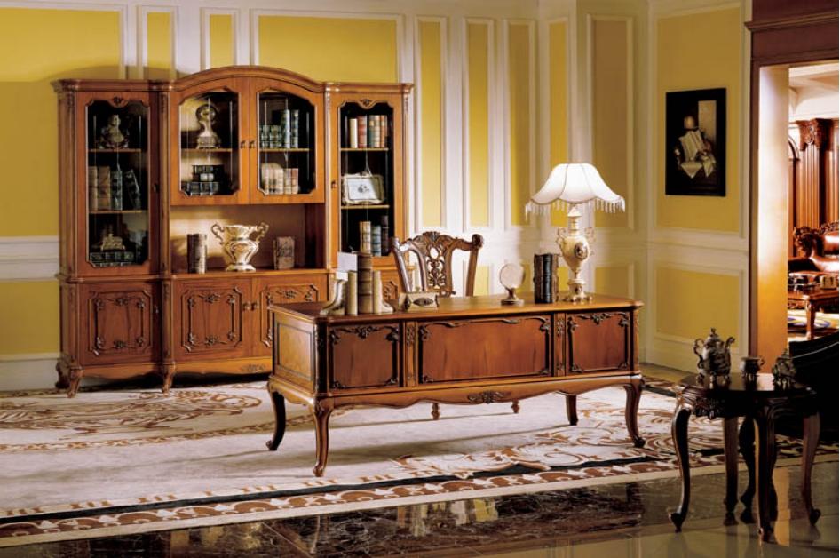 柚木实木家具