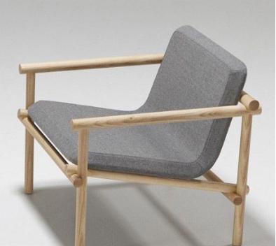 你不可不知的实木家具设计风格