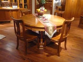 柚木实木家具价格