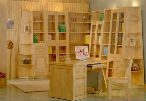 儿童实木家具品牌的家具怎么样