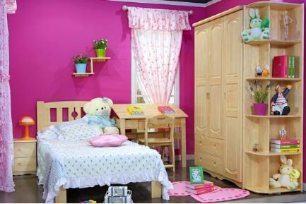 儿童松木家具品牌有哪些