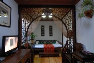 古风家具设计说明的精细讲解