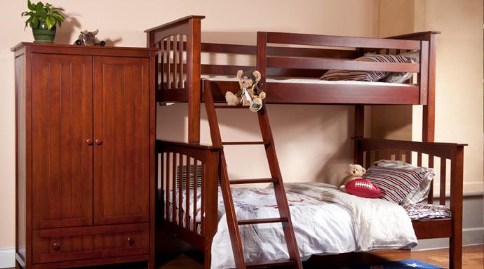 儿童家具用什么材质好