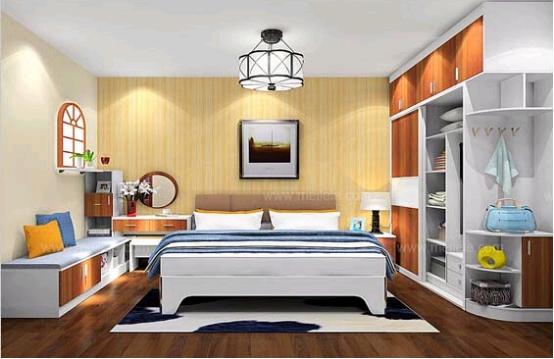全屋家具定制价格的决定因素