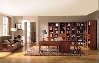 谈比较好的实木家具及挑选