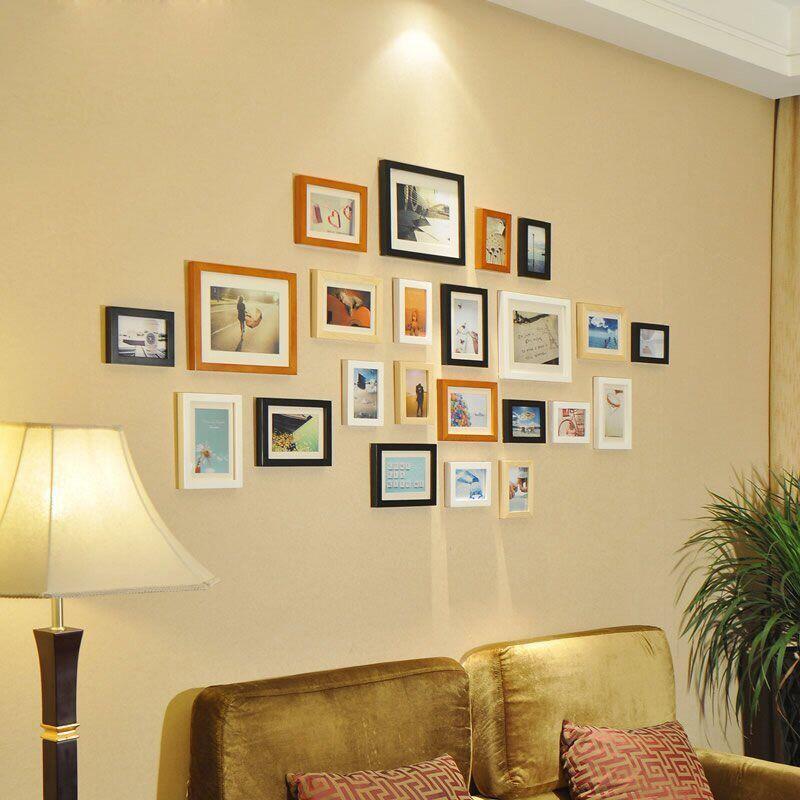 不同风格小背景墙装修效果图