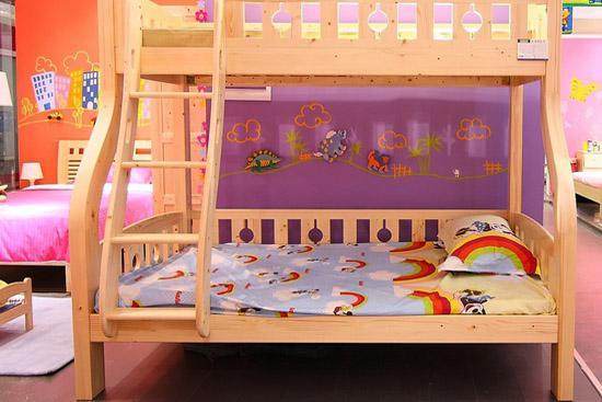 中国儿童家具排行榜,值得家长参考