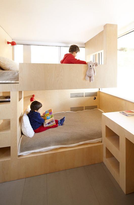 小户型室内装修设计的三个注意点