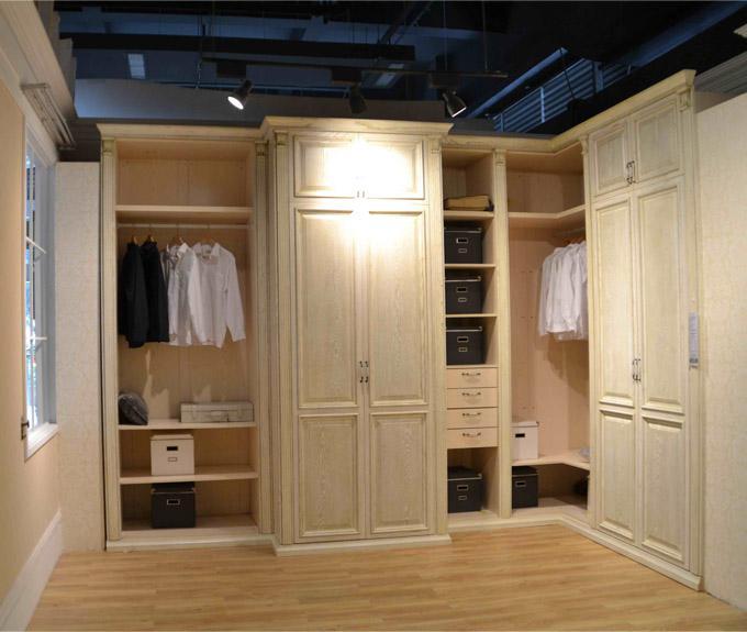 衣柜的板材哪种好