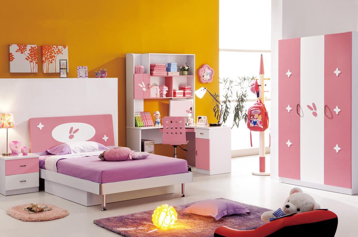 卧室成套家具,提升家居新感觉