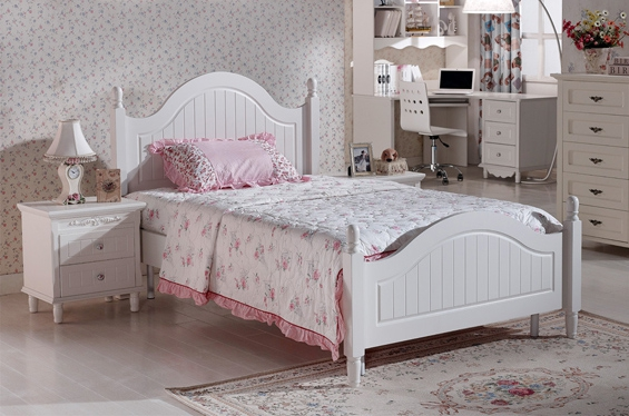 儿童家具寝具有哪些品牌可以选择
