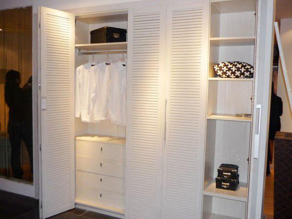 你知道亚丹衣柜怎么样吗