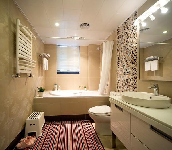 细致认真的卫生间墙面防水做法