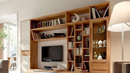 在哪里可以定制电视背景墙