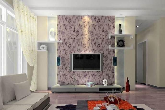 电视背景墙定制一般找哪里