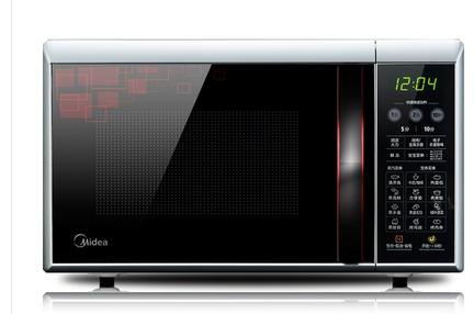 美的厨房电器