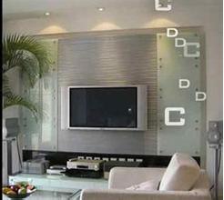 电视背景墙设计的主题推荐