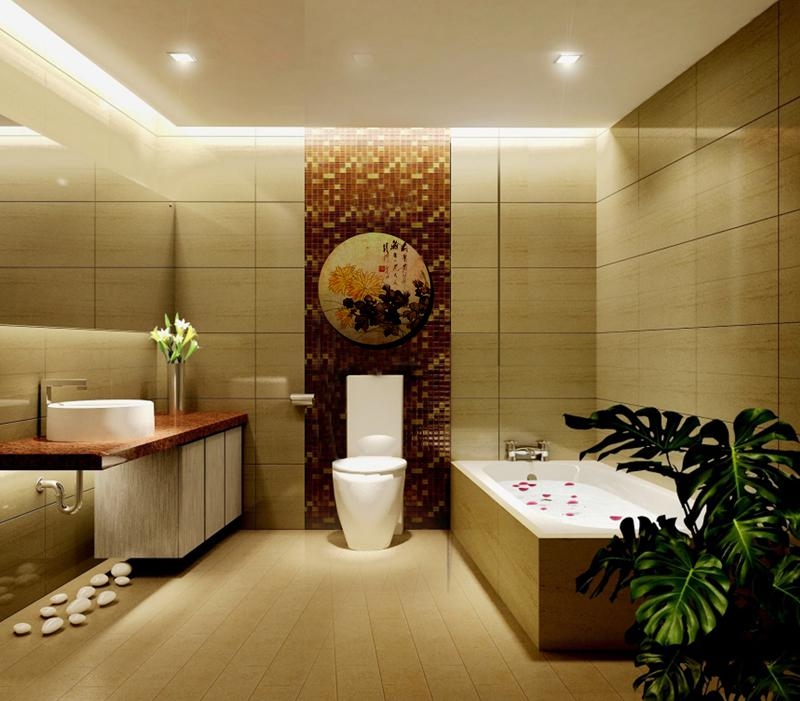 有哪些简便实用的卫生间防水材料