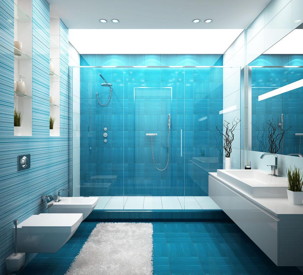 简便有效的卫生间防水做法
