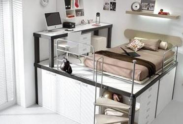 小户型复式家具有哪些