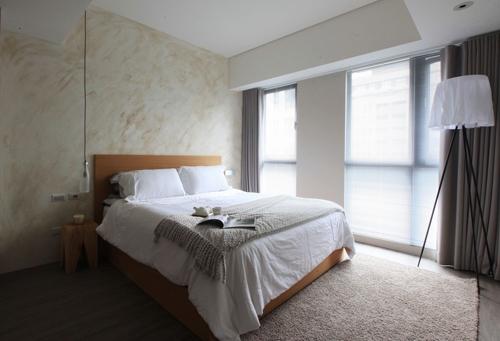 简约适用的卧室如何设计