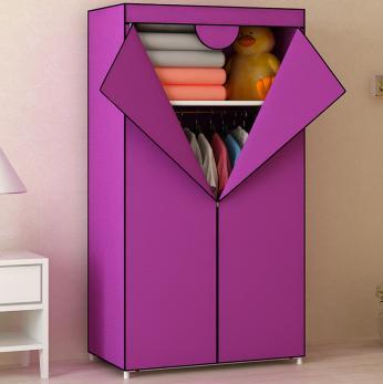 选择塑料衣柜的时候注意哪些因素