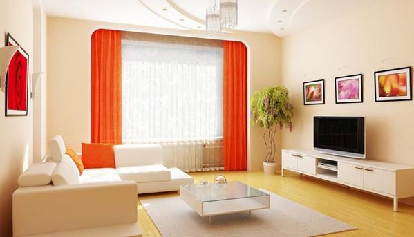 室内装修色彩搭配