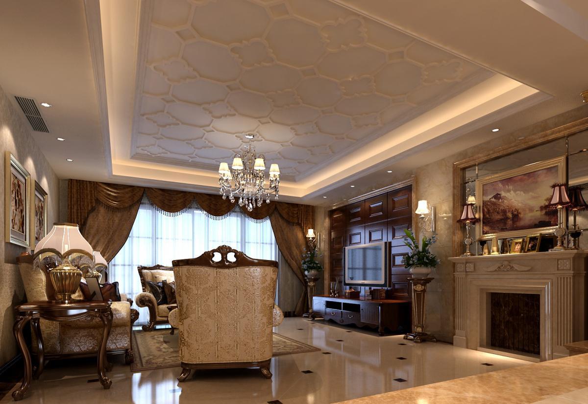 小户型装修方案:优化家装客厅设计