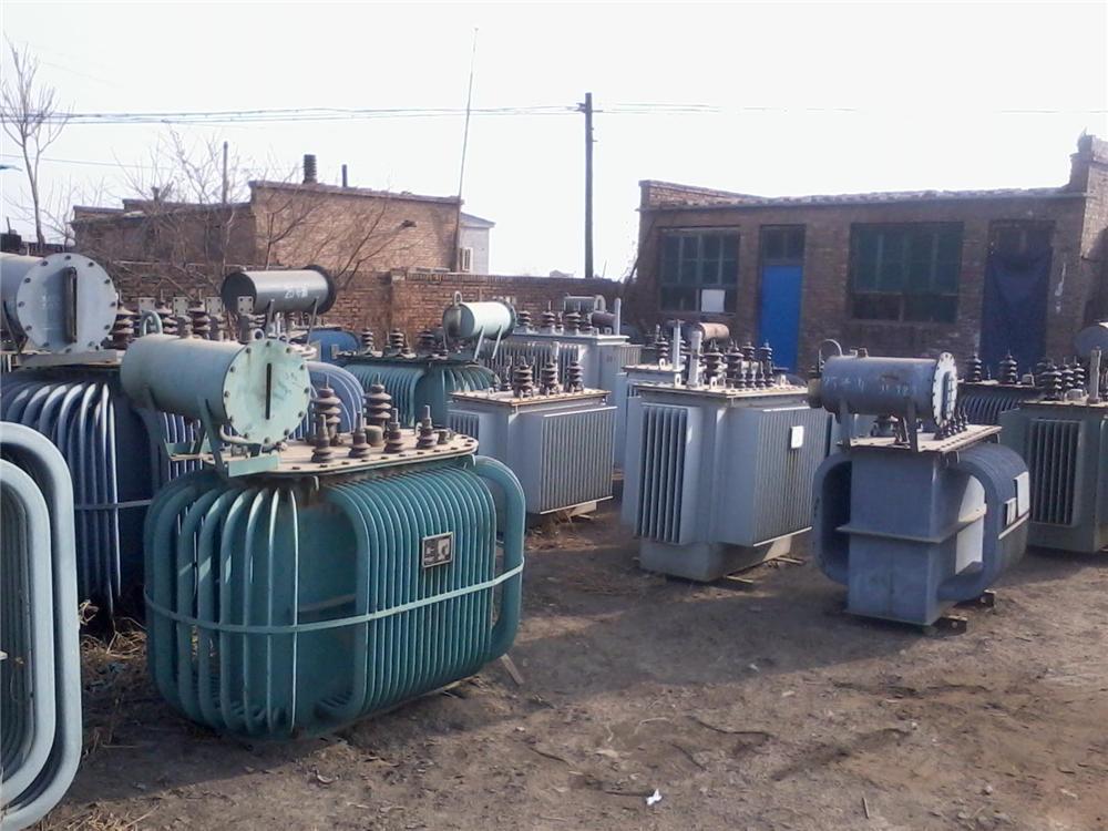 用途广泛的设备回收